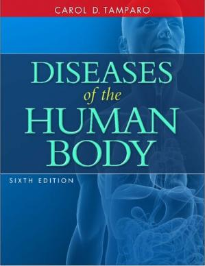 Diseases of the Human Body Sixth Edition