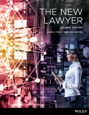 The New Lawyer, 2nd Edition