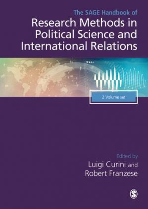 The SAGE Handbook of Research Methods in Political Science and International Relations